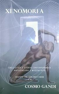 Cover Xenoforma