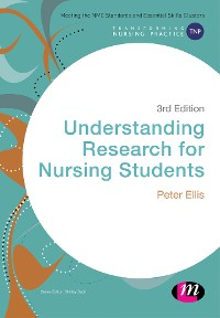 Cover Understanding Research for Nursing Students
