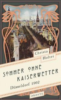 Cover Sommer ohne Kaiserwetter