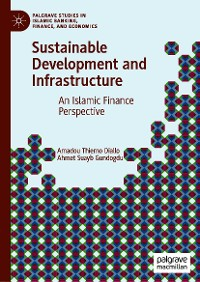 Cover Sustainable Development and Infrastructure