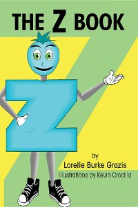 Cover The Z Book