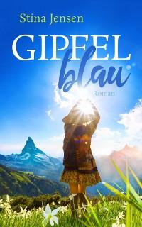 Cover GIPFELblau