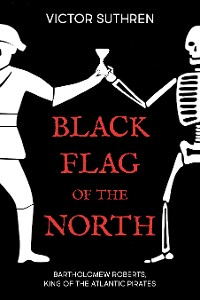 Cover Black Flag of the North