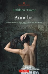 Cover Annabel