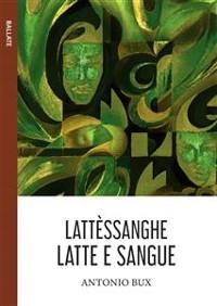 Cover Lattèsanghe (Latte e sangue)