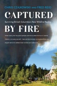 Cover Captured by Fire