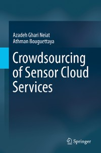 Cover Crowdsourcing of Sensor Cloud Services