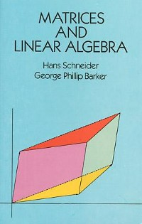 Cover Matrices and Linear Algebra
