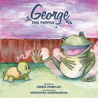 Cover George the Turtle