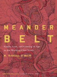 Cover Meander Belt