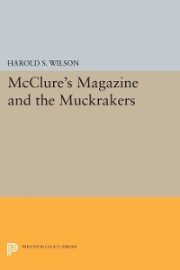 Cover McClure's Magazine and the Muckrakers