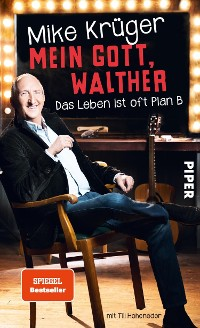 Cover Mein Gott, Walther