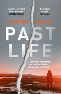 Cover Past Life