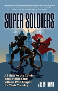 Cover Super Soldiers