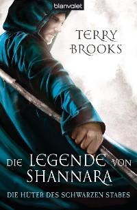 Cover Die Legende von Shannara 01