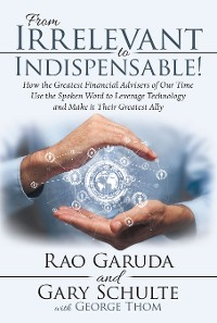 Cover From Irrelevant to Indispensable!