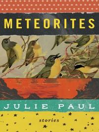 Cover Meteorites