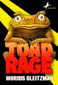 Cover Toad Rage