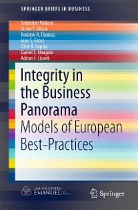 Cover Integrity in the Business Panorama