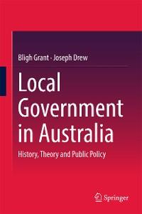 Cover Local Government in Australia