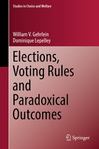 Cover Elections, Voting Rules and Paradoxical Outcomes