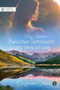 Cover Zwischen Sehnsucht und Versuchung