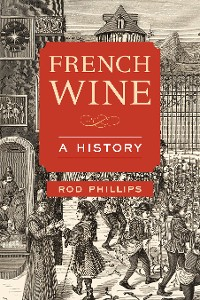 Cover French Wine