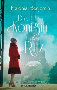 Cover Die Königin des Ritz