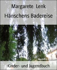 Cover Hänschens Badereise