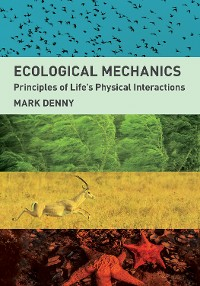 Cover Ecological Mechanics
