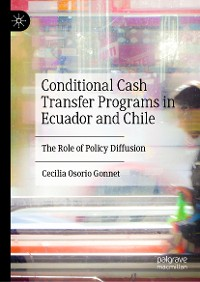 Cover Conditional Cash Transfer Programs in Ecuador and Chile