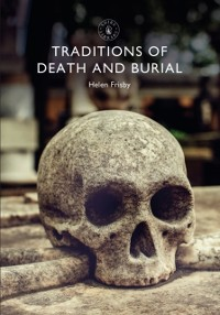 Cover Traditions of Death and Burial