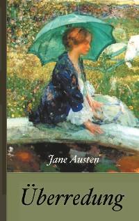Cover Jane Austen: Überredung