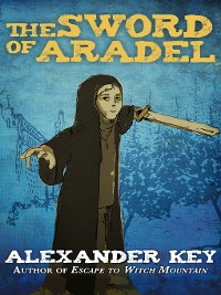 Cover The Sword of Aradel