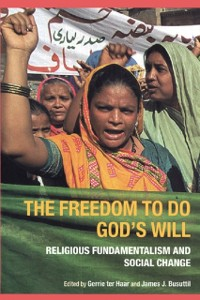 Cover Freedom to do God's Will