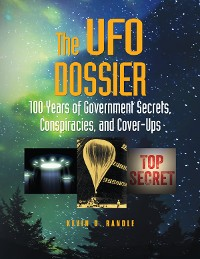 Cover The UFO Dossier