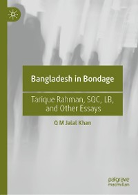 Cover Bangladesh in Bondage