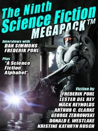Cover Ninth Science Fiction MEGAPACK (R)