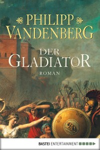 Cover Der Gladiator