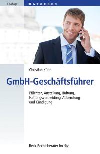 Cover GmbH-Geschäftsführer