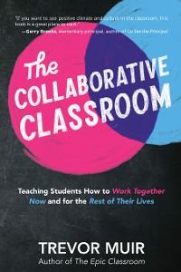 Cover The Collaborative Classroom