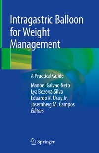 Cover Intragastric Balloon for Weight Management