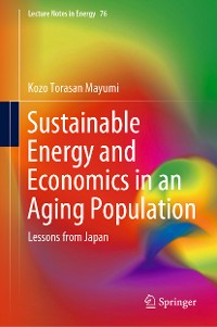 Cover Sustainable Energy and Economics in an Aging Population
