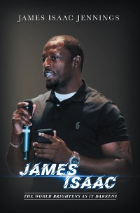 Cover James Isaac