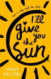 Cover I'll Give You the Sun