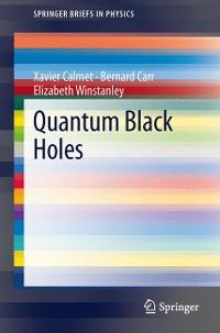 Cover Quantum Black Holes