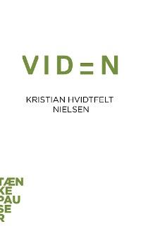 Cover Viden