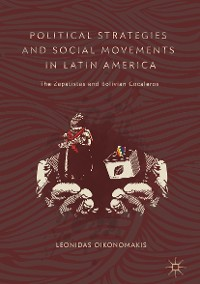 Cover Political Strategies and Social Movements in Latin America