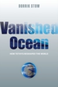 Cover Vanished Ocean