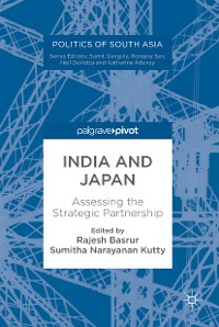 Cover India and Japan